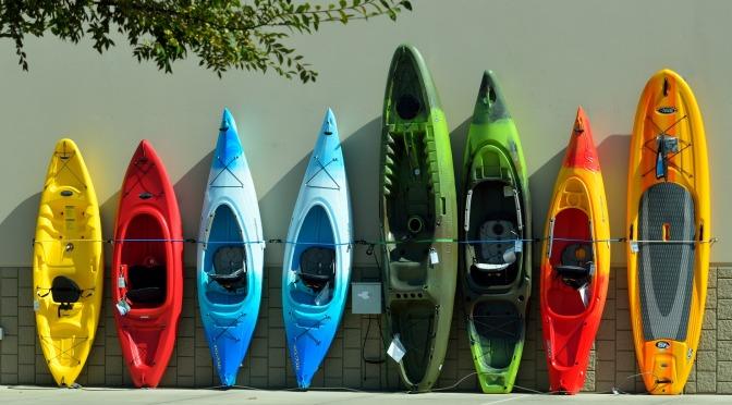 ¿Que Kayak comprar?