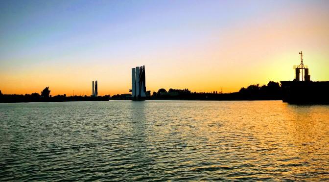Travesía por el Guadalquivir (PER parte III)